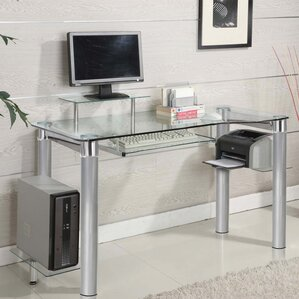 No Assembly Required Desk Wayfair