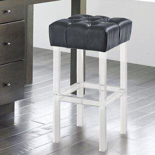 Latorre 30 Bar Stool Everly Quinn