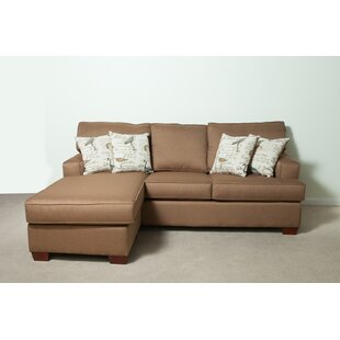 Rosecliff Heights Hanson Sectional