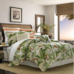 Tommy Bahama Home Tommy Bahama Palmiers Comforter Set