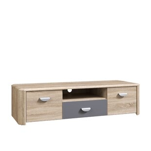Bramley TV Stand For TVs Up To 88