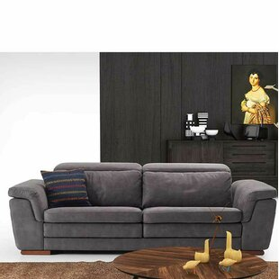 Crittenden Leather Sofa