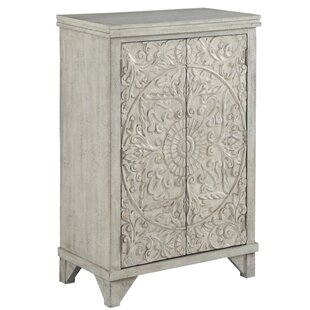 Undercliff 2 Door Accent Cabinet by Ophelia & Co.