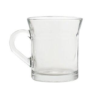 Shtilman-Minkin Cup (Set of 4)