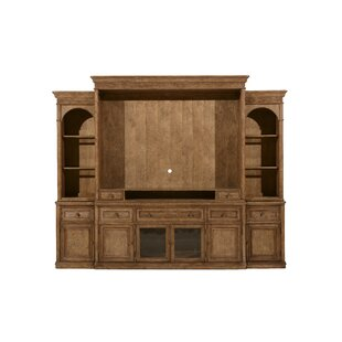 Akdeniz Entertainment Center for TVs up to 75 by Bay Isle Home