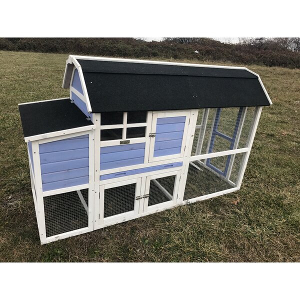 Co Op Garden Furniture Tucker murphy pet moxley chicken coop reviews wayfair workwithnaturefo
