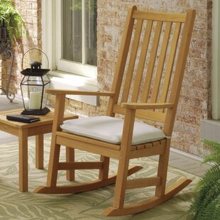 Beachcrest Home Murtagh 2 Piece Rocker Seating Group with Cushions