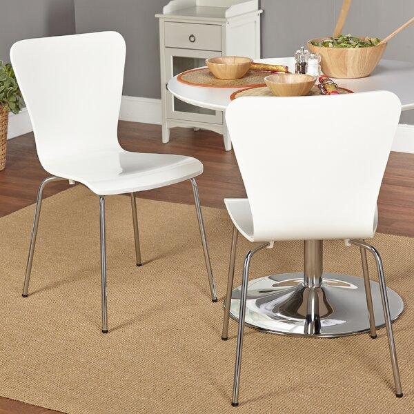 Set Of 8 Dining Chairs | Wayfair