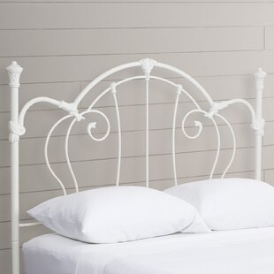 Lark Manor Almont Panel Bed