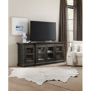 TV Stand for TVs up to 75 by Hooker Furniture