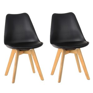 Amira Upholstered Dining Chair (Set of 2)..