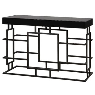 Brayden Studio Bussell Console Table