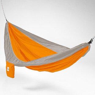 Parachute Nylon Camping Hammock