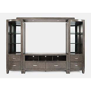 Metzler Entertainment Center For TVs Up To 65