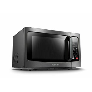 20.5 1.2 cu.ft. Solo Countertop Microwave by Toshiba