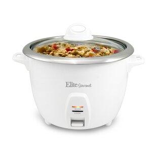 20 Cup Platinum Rice Cooker