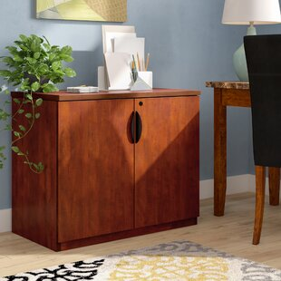 Linh 2 Door Credenza by Latitude Run