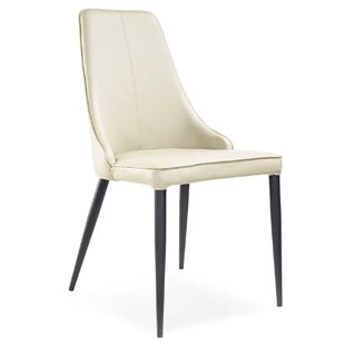 Thrall Upholstered Dining Chair Ivy Bronx