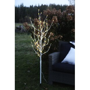 Tobby Floor Tree Lighted Display Image