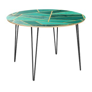Haefner Dining Table Wrought Studio