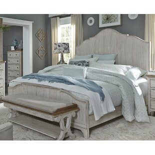 Highland Dunes Clairmont Panel Bed