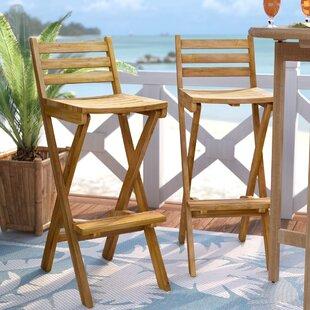 Patio Bar Furniture You\'ll Love | Wayfair