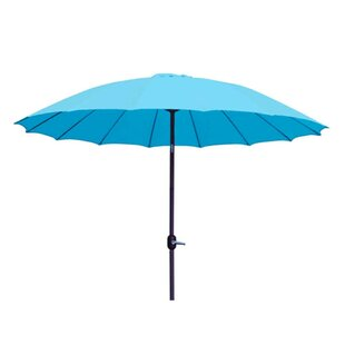 2.5m Traditional Parasol By Freeport Park