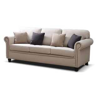 Shop Britney Traditional Sofa by Darby Home Co