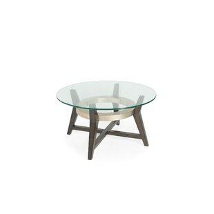 Wroblewski Coffee Table by Brayden Studio Sale