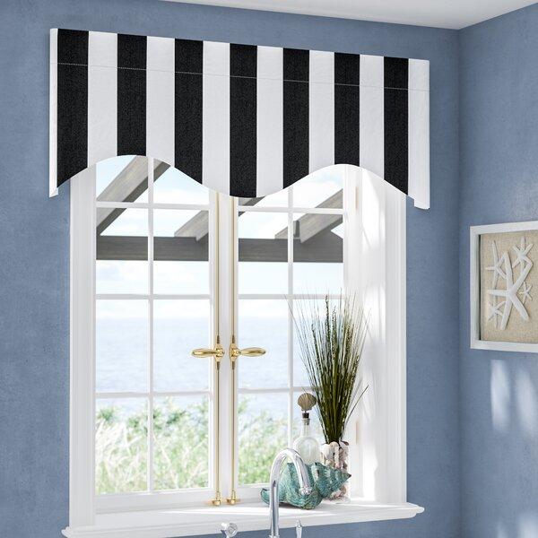 Upholstered Window Cornices Wayfair