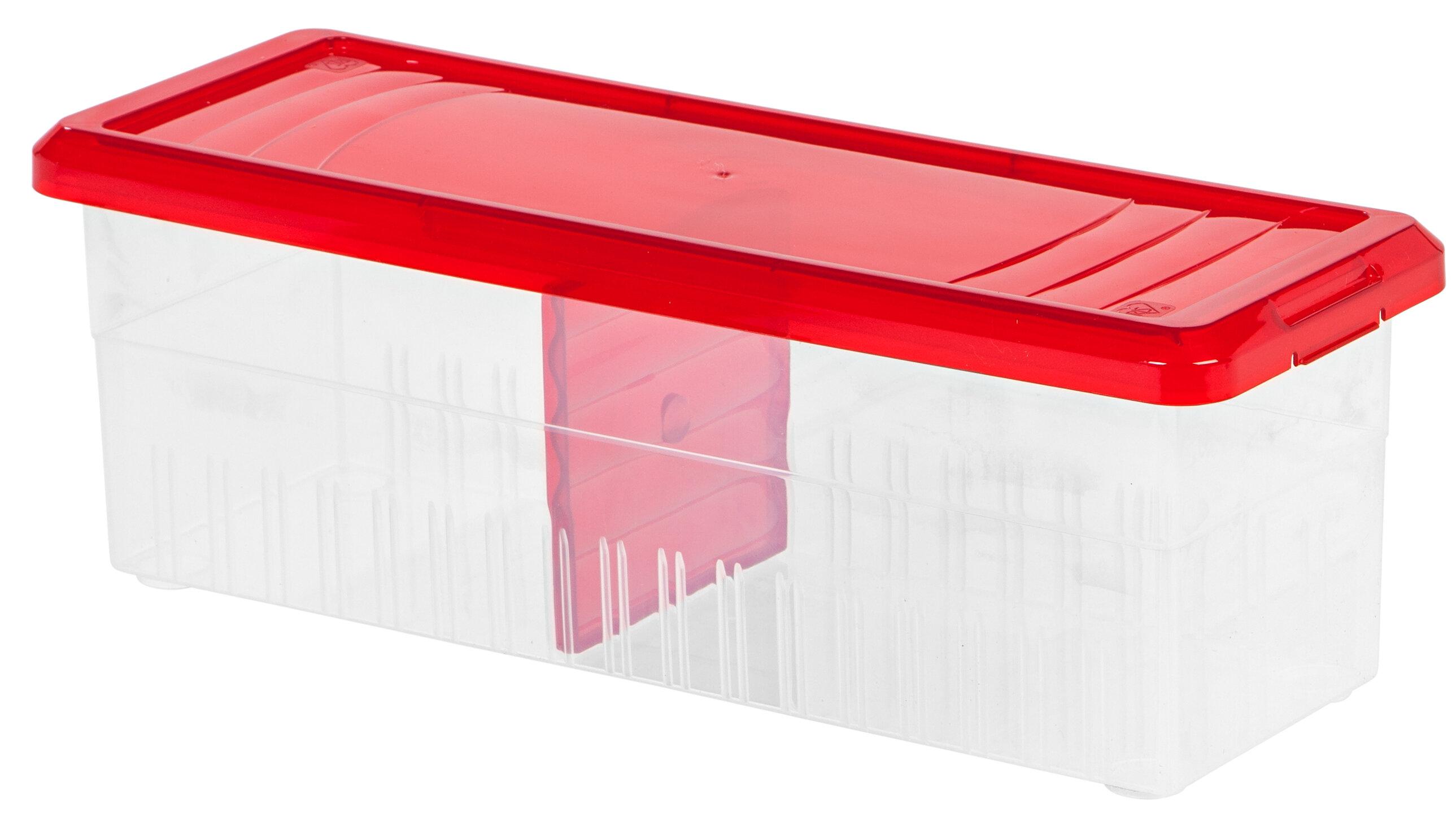 IRIS Ribbon Storage Box & Reviews | Wayfair