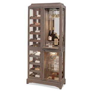 Beeney Beverage Bar Cabinet by Darby Home Co