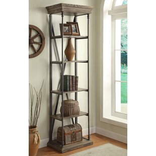 Trent Austin Design Mabie Etagere Bookcase