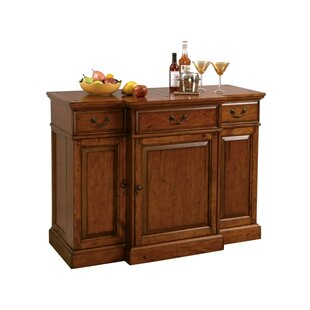 Breslin Bar Cabinet by Darby Home Co