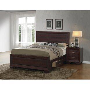Nova Storage Standard Bed