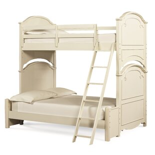 Deals Charlotte Twin Bunk Bed by LC Kids Reviews (2019) & Buyer's Guide