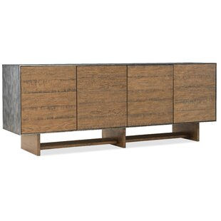 Delfina 72 TV Stand by Hooker Furniture