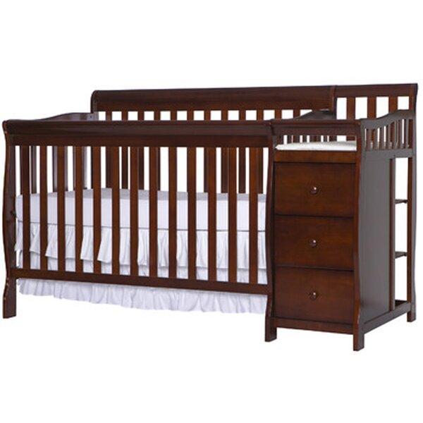 Crib With Changing Table Combos Youll Love Wayfairca