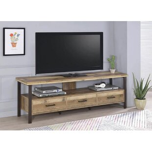 Mosses TV Stand for TVs up to 70