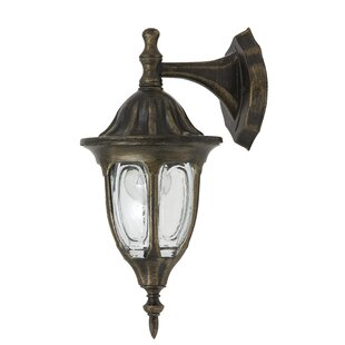 Bryant Outdoor Wall Lantern By Marlow Home Co.