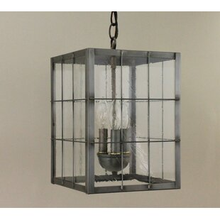 Sindy 3-Light Outdoor Hanging Lantern