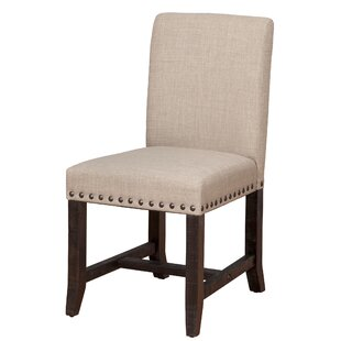 Gaudette Upholstered Dining Chair (Set of..