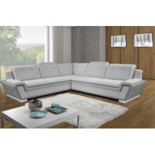 Gautreaux Sleeper Sectional by Orren Ellis Looking for