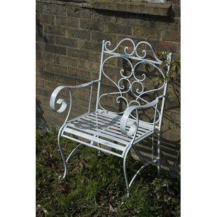 Nimmons Garden Armchair By Brambly Cottage