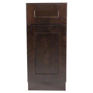 Brookings 34.5 x 15 Base Cabinet by Design House