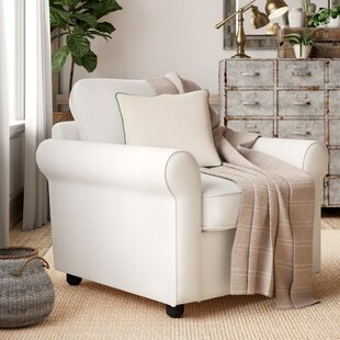 Manning Armchair by Birch Lane™ Heritage New Design