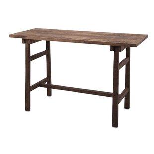 Woodland Imports Farm Writing Desk