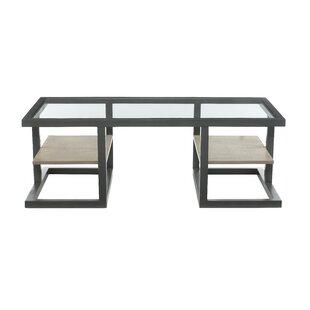 Bernhardt Wheeler Coffee Table