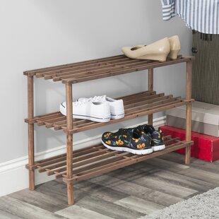 Solid Wood Shoe Storage You Ll Love In 2021 Wayfair Ca