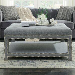 Clarion Coffee Table by Ev..